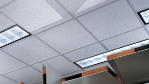 USG RADAR ACOUSTICAL CEILING TILE